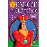 Таро Ведьм | Tarot of the Witches ОРИГИНАЛ