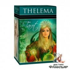 Таро Телема (Италия) Thelema Tarot