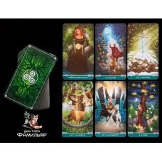 Универсальное Таро Кельтов | Universal Celtic Tarot (Италия)