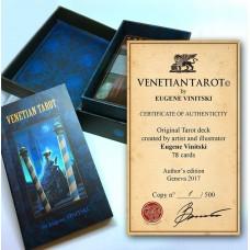 Венецианское Таро | Venetian Tarot