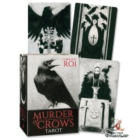 Таро Ворон Смерти (Италия)/Murder of Crows Tarot