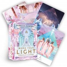 Работа внутреннего света оракул | Work Your Light Oracle