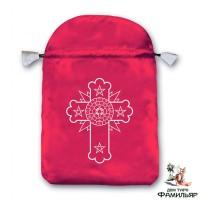 Мешочек Розенкрейцерский Крест