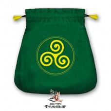 Мешочек Кельтский триксель