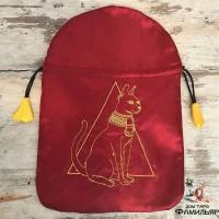 Мешочек Египетская кошка