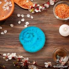 Мыло очищение+защита с полынью и зверобоем. Ракушка